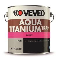 Celsor Aqua Titanium Trap Zijdemat