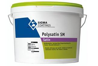 SIGMA Polysatin SM