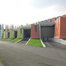 Industrieterrein Naninne