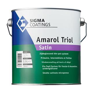 Sigma Amarol Triol_Satin
