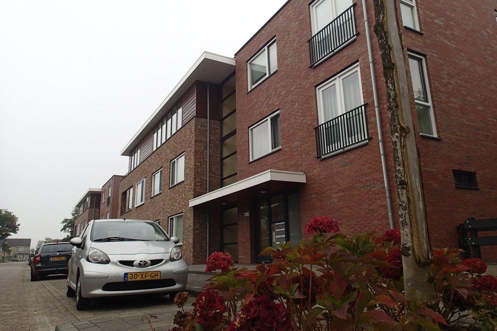 VVE Appartementen Jasmijnstraat