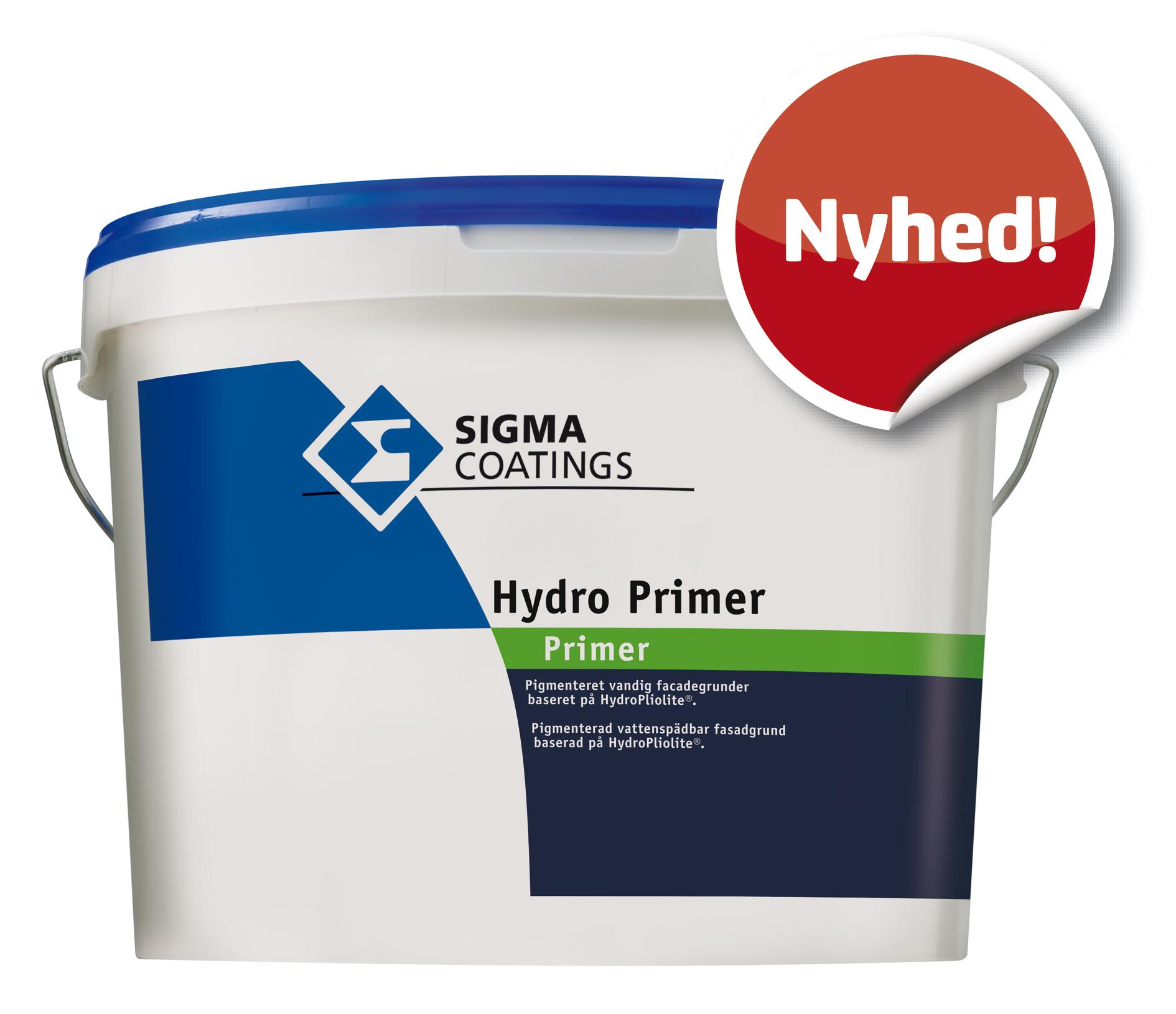 Hydro Primer