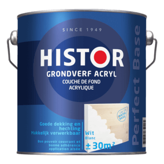 Perfect Base Grondverf Acryl