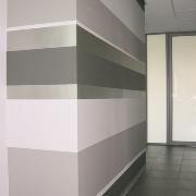 Muren met special effecten sigma - Deco leisteen muur ...
