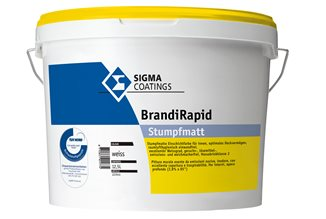 SIGMA Brandirapid