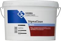 SigmaClean
