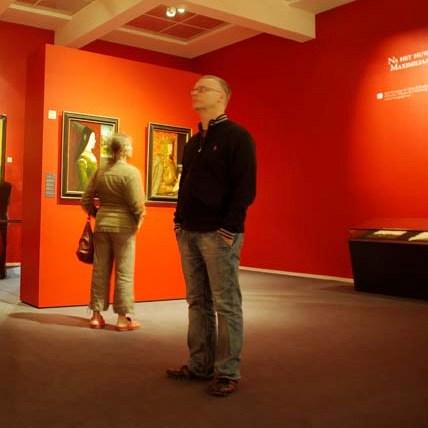 le musée brugeois Groeninge
