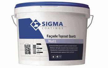 SIGMA Topcoat Quartz