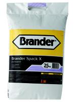 Brander Spack X