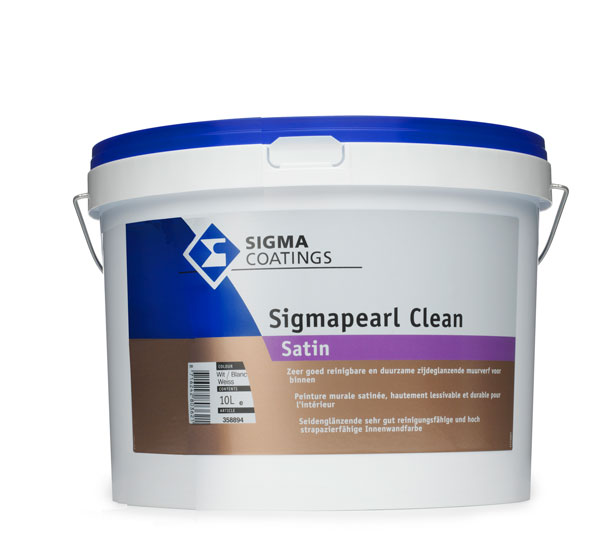 Sigmapearl Clean Satin