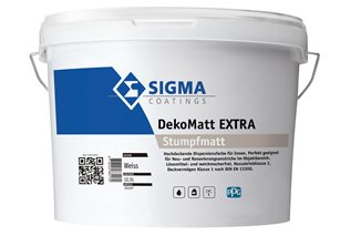 Sigma DekoMatt EXTRA
