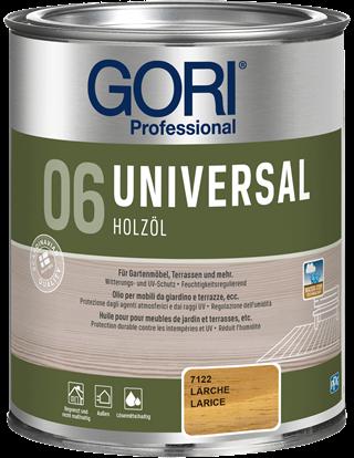 GORI 06 UNIVERSAL
