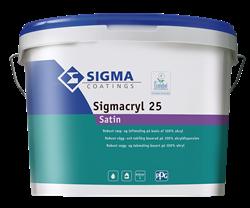 Sigmacryl 25