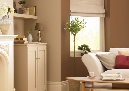die psychologie der farbe braun sigma coatings. Black Bedroom Furniture Sets. Home Design Ideas