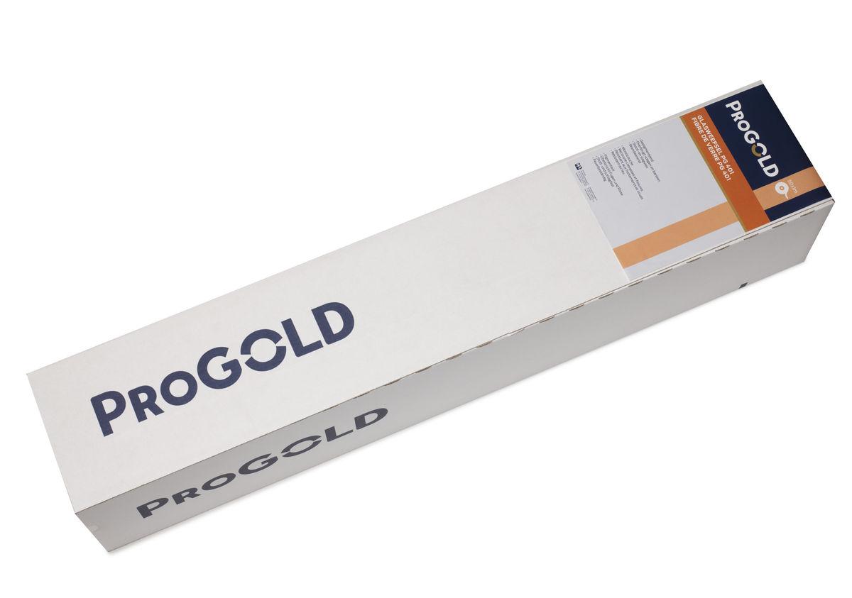 ProGold Glasweefsel Gepigmenteerd