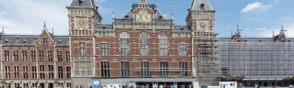 Sigma S2U Allure bewijst waarde op Amsterdam CS.