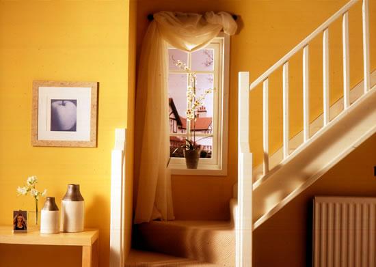 Die Psychologie der Farbe Gelb