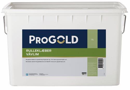 ProGold Rulleklæber