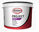 Glidden Project Matt