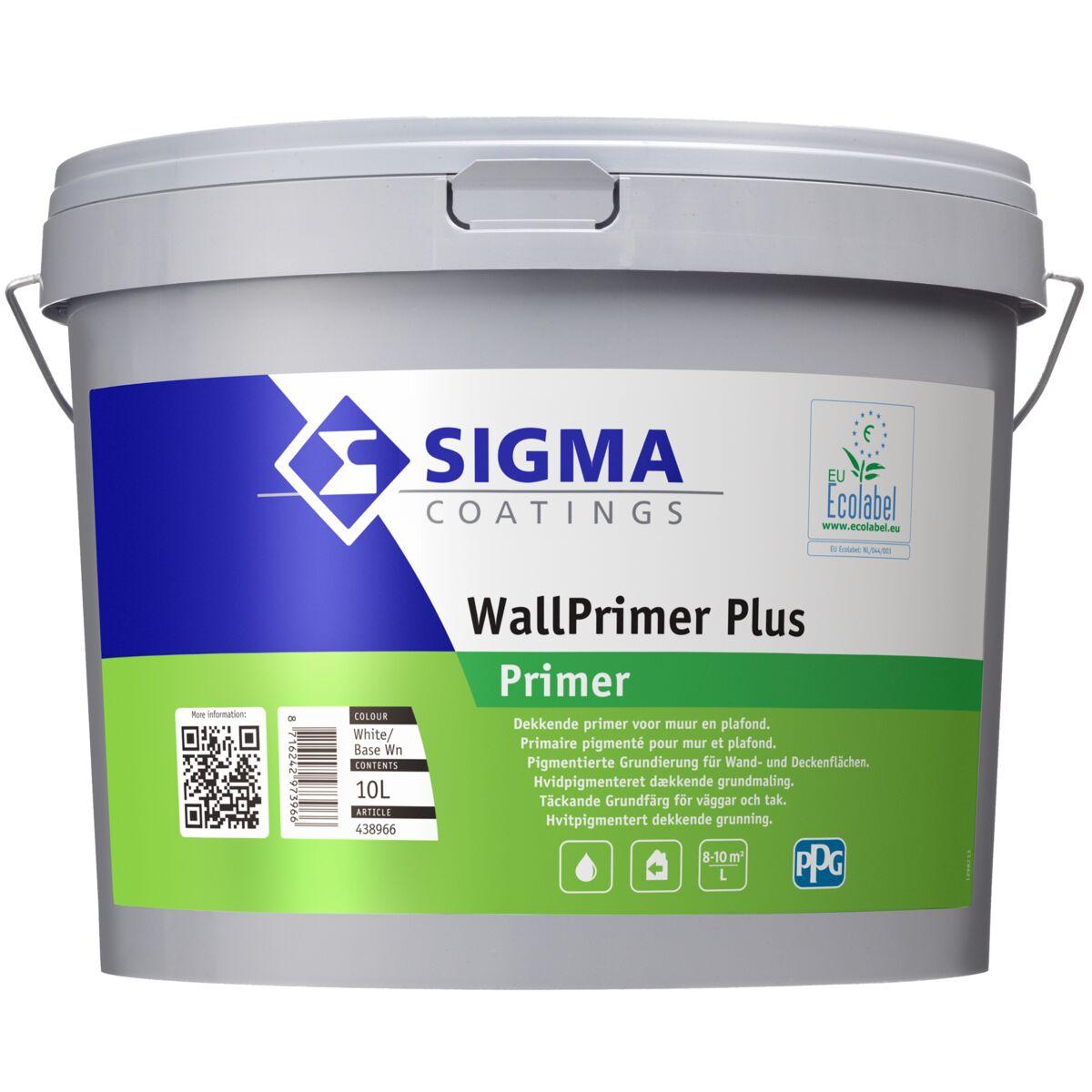 WallPrimer Plus