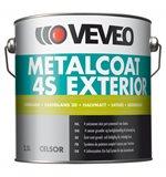 Celsor Metalcoat 4S Exterior Zijdeglans