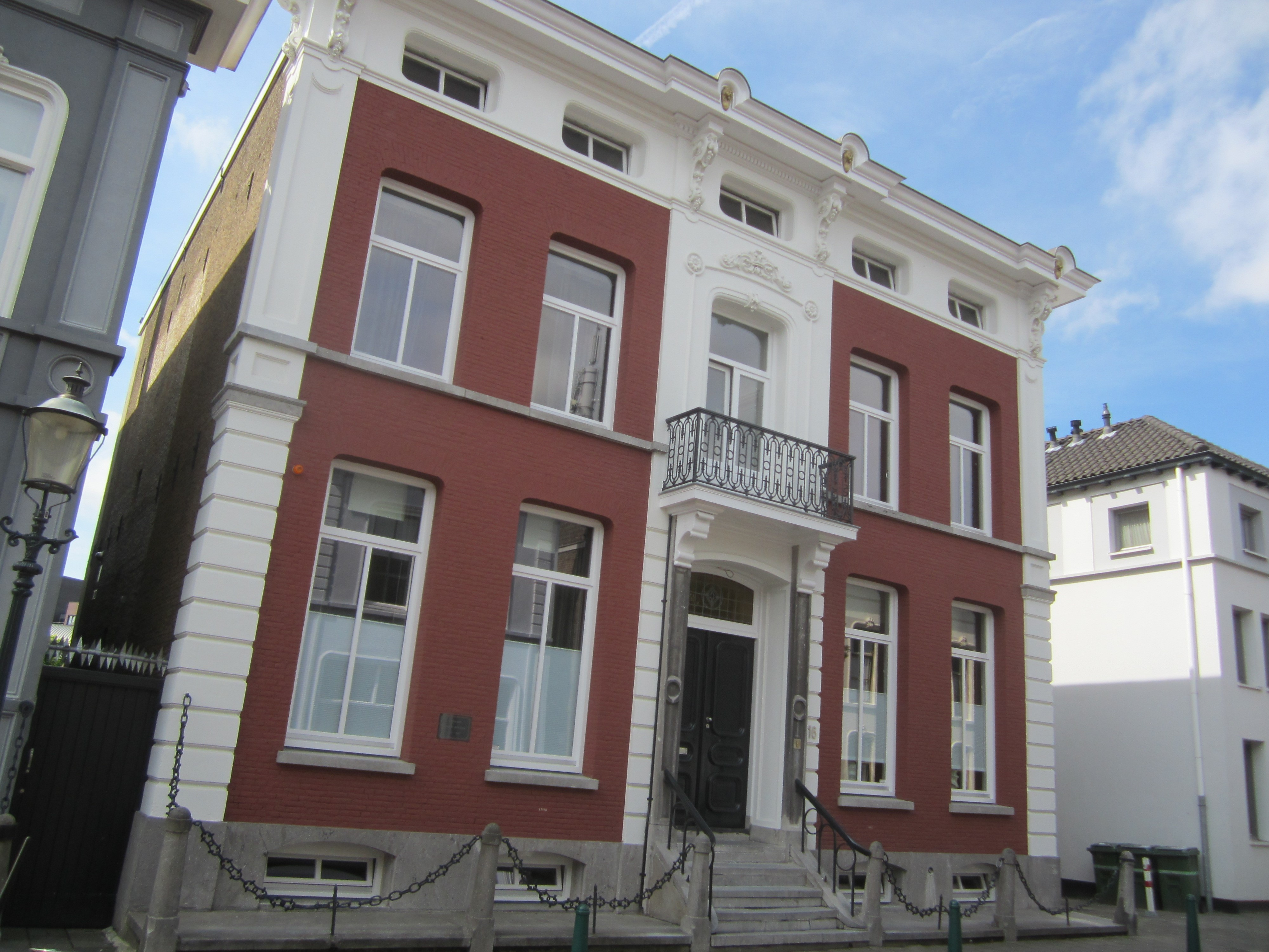 Van-Gogh-Huis-1