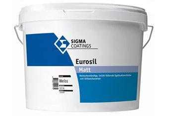 SIGMA Eurosil