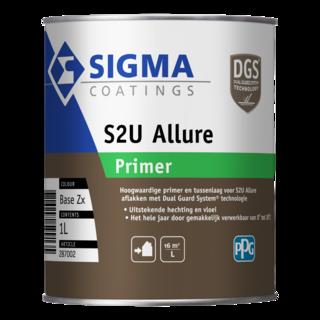 Sigma S2U Allure Primer