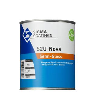 Sigma S2U Nova Semi-Gloss