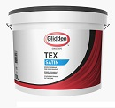 Glidden Tex Satin