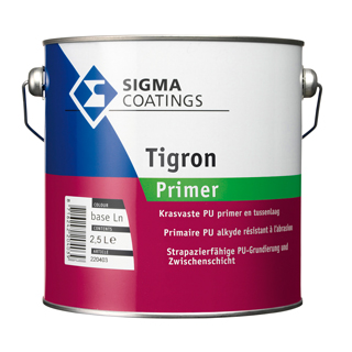 Sigma Tigron Primer