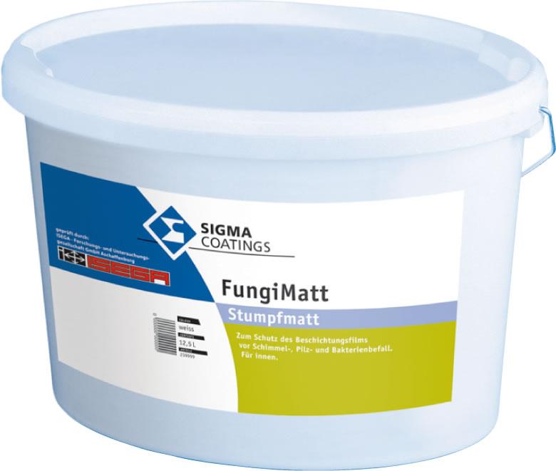 SIGMA FungiMatt