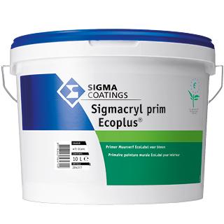 Sigmacryl Prim Ecoplus