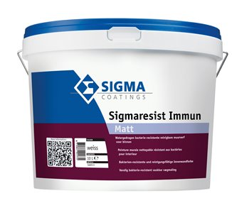 Sigmaresist Immun