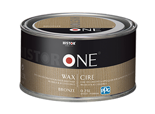 ONE by Histor Wax