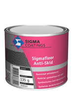 Sigmafloor Anti-Skid