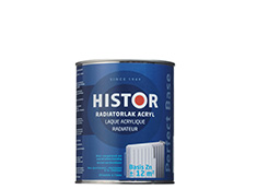 Histor Perfect Base Radiatorlak Acryl