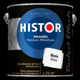 Histor Perfect Effects Metallic Muurverf