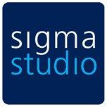 SigmaStudio. Verf en inspiratie