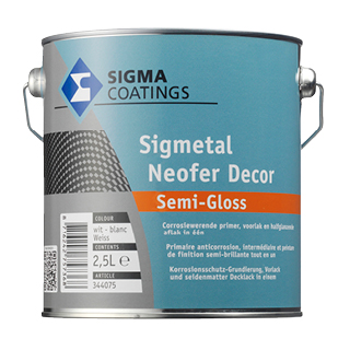 Sigmetal Neofer Decor