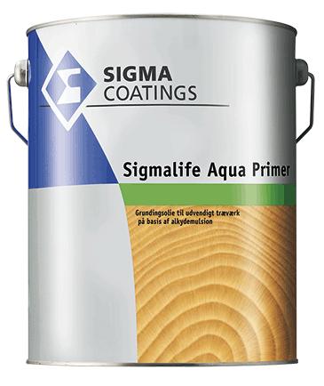 Sigmalife Aqua Primer