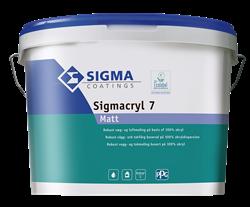 Sigmacryl 7