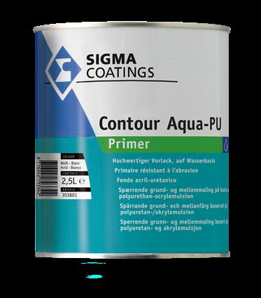Contour Aqua-PU Primer