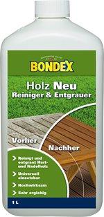 Bondex Bootslack Der Lack Für Extrembeanspruchung Bondex