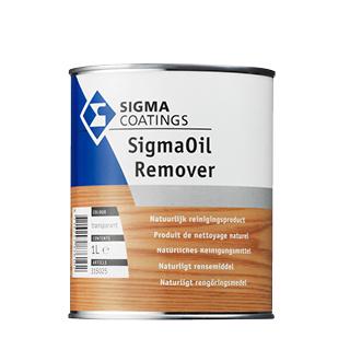 SigmaOil Remover
