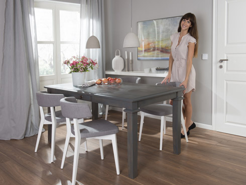 Möbel Lackieren wie renoviert möbel farbig richtig bondex