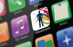 Sigma ColourMate Iphone App