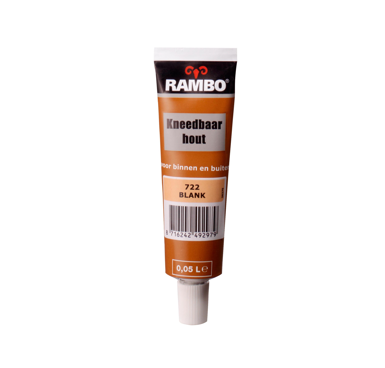 Rambo Pâte à bois