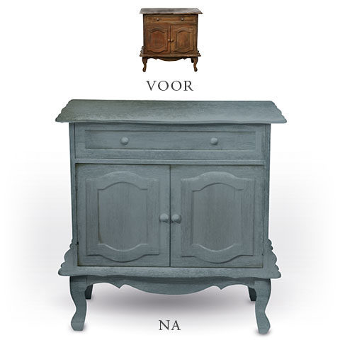histor nl inspiratie the color collection krijtverf