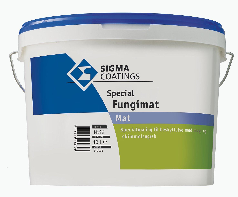 Special Fungimat
